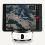 Swivl Lecture Capture Robot