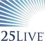 25Live company logo
